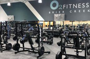O2-Fitness-Brier-Creek-Weight-Racks-Benches