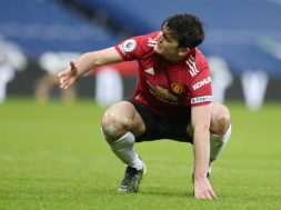 Premier League – West Bromwich Albion v Manchester United