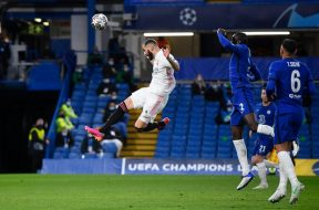 Champions League – Semi Final Second Leg – Chelsea v Real Madrid